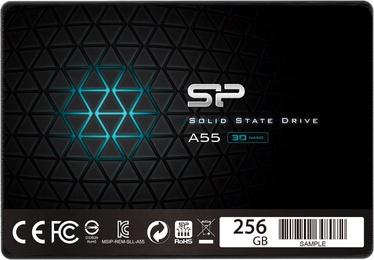 """Silicon Power Ace A55 256GB 2.5"""" SATAIII SP256GBSS3A55S25"""