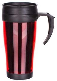 Vetro-plus Banquet Mug 0.4l Red