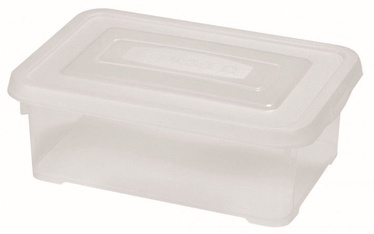 Curver Handy Box With Lid 4L