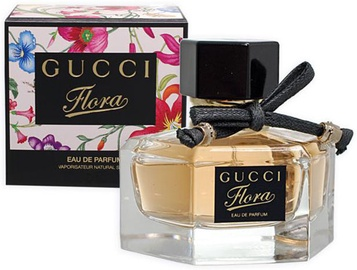 Kvepalai Gucci Flora 50ml EDP
