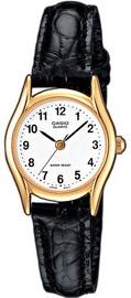 Casio Women's Watch LTP-1154PQ-7B Black