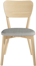 Home4you Riga Chair Gray