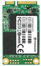 Transcend SSD370 256GB mSATA TS256GMSA370