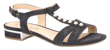 Basutės, Caprice Sandals 28112/22, Blue, 41