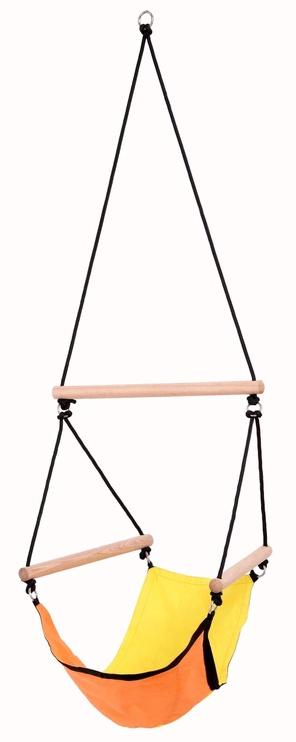 Amazonas Hanging Chair Kid's Swinger Yellow
