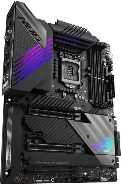 Mātesplate Asus ROG MAXIMUS XIII HERO