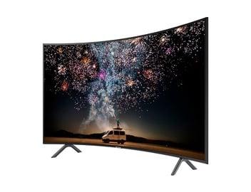Televizorius Samsung UE55RU7372UXXH