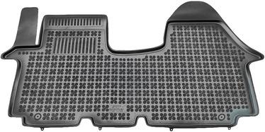 REZAW-PLAST Opel Vivaro I 2001-2014 Rubber Floor Mats