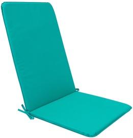 Подушка для стула Home4you Ohio, песочный, 120x50 см