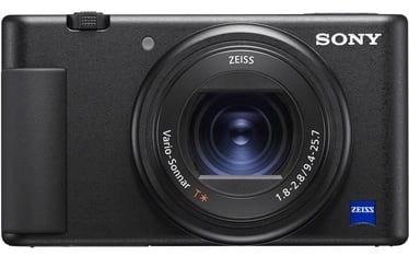 Sony ZV-1 Vlog Camera Black