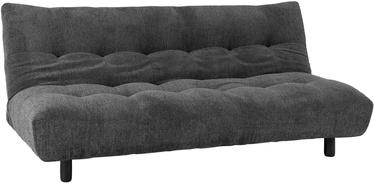 Sofa-lova Home4you Lenny Grey, 186 x 100 x 88 cm