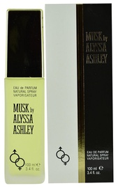 Alyssa Ashley Musk 100ml EDP