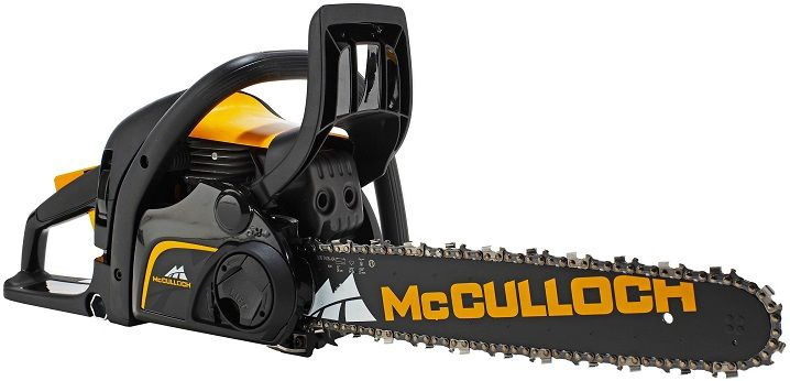 "McCulloch CS450 Elite 13"" Chain Saw"