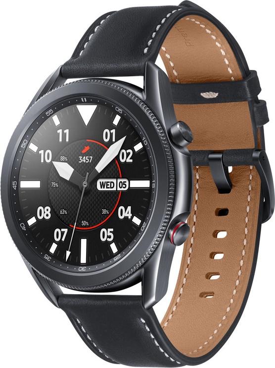 Išmanusis laikrodis Samsung Galaxy Watch3 LTE Black