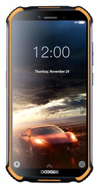 DooGee S40 3/32GB Dual Fire Orange