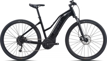 "Электрический велосипед Giant Roam E+ STA, 17"", 29″"
