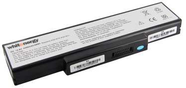 Whitenergy Battery Asus A32-K72 4400mAh