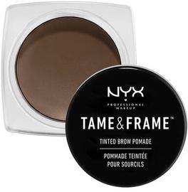 Пудра для бровей NYX Tame & Frame Brunette, 5 г