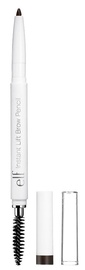 E.l.f. Cosmetics Essential Instant Lift Brow Pencil 0.17g Deep Brown