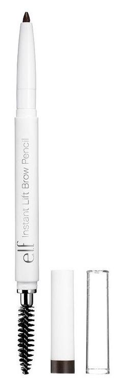 E.l.f. Cosmetics Essential Instant Lift Brow Pencil 0.17g Deep Brown