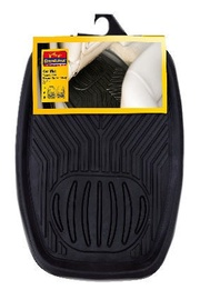 Резиновый автомобильный коврик Bottari Igloo Universal Front, 1 шт.