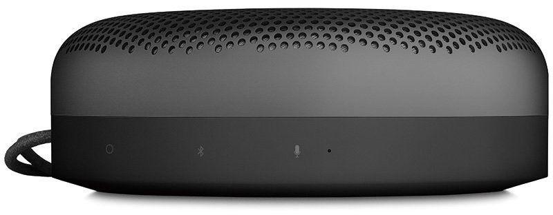 Belaidė kolonėlė Bang & Olufsen BeoPlay Speakers A1 Black