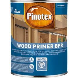 Gruntas Pinotex Wood Primer BPR, bespalvis, 1 l