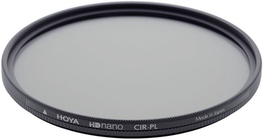 Hoya HD Nano Cir-Pl Filter 82mm