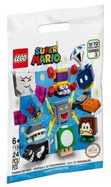 Аксессуар LEGO Super Mario 71394, 24 шт.