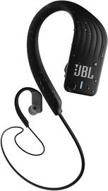 Ausinės JBL Endurance Sprint Black, belaidės