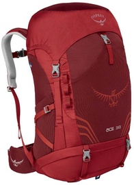 Osprey Ace 38 Red