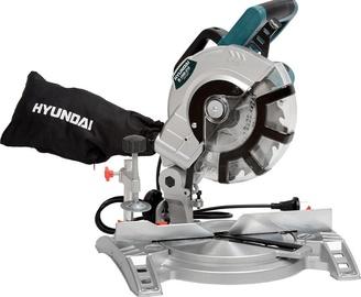 Hyundai М 1500-210 Circular Saw