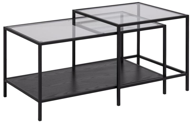 Kafijas galdiņš Evelekt Seaford, 900x500x450 mm