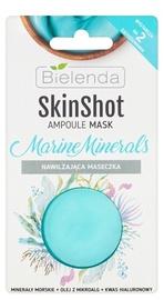 Bielenda Skin Shot Mask 8g Marine Minerals