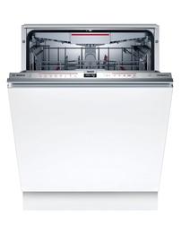Įmontuojama indaplovė Bosch SMV6ZCX42E