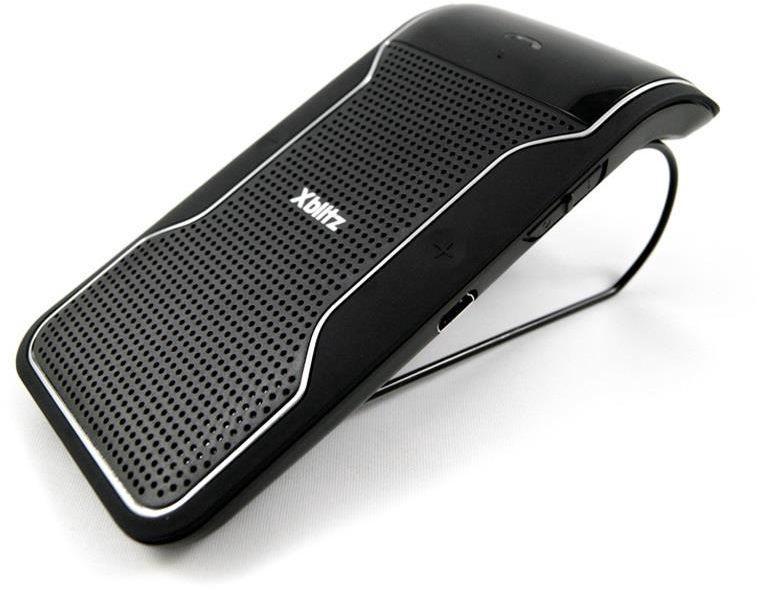 Xblitz X300 PRO FM Transmitter Black
