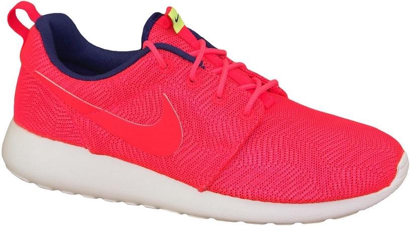 Nike Running Shoes Roshe One Moire 819961-661 Red 38