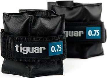 Tiguar Ankle Weights 2x0.75kg