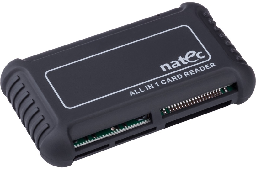 Natec All-In-One Beetle Card Reader