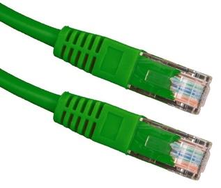 Esperanza Cable UTP 5e Green 5m