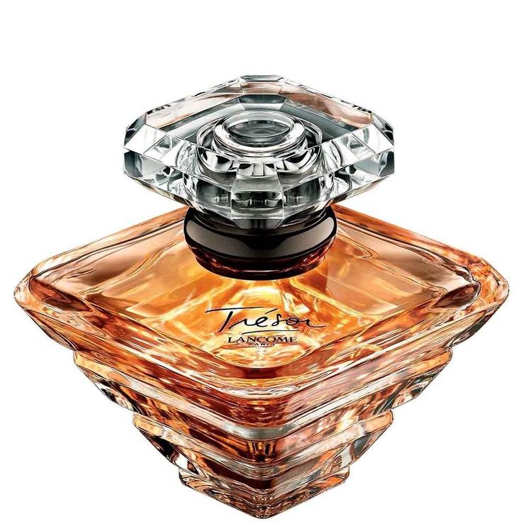 Lancome Tresor 50ml EDP + 50ml Shower Gel + 50ml Body Lotion