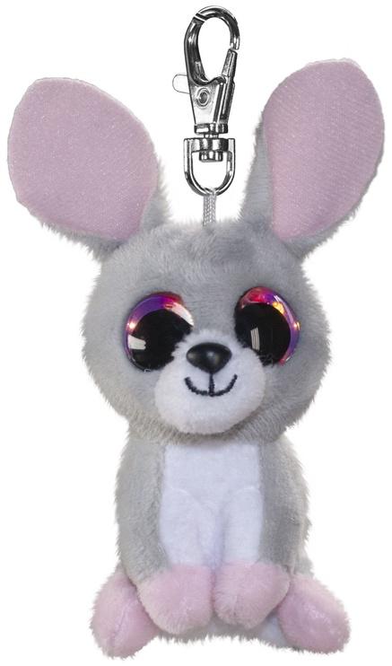 Lumo Stars Key Chain Bunny Pupu 8.5cm