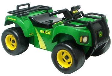 Tomy John Deere Sit & Scoot 34986