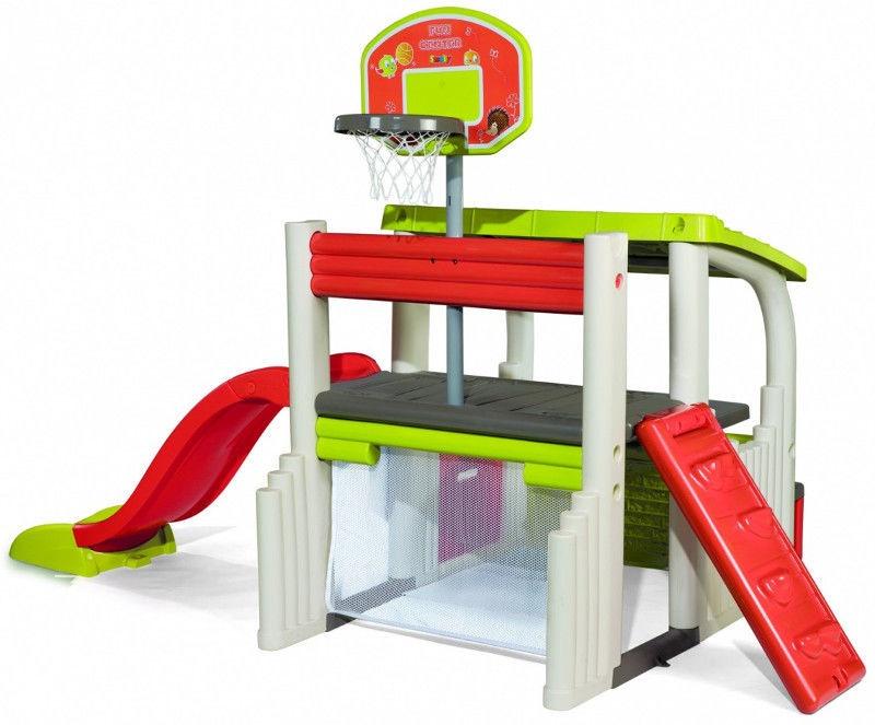 Smoby Fun Centre 840203