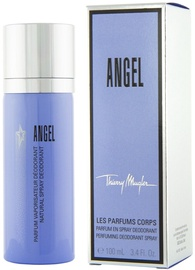 Thierry Mugler Angel 100ml Deodorant