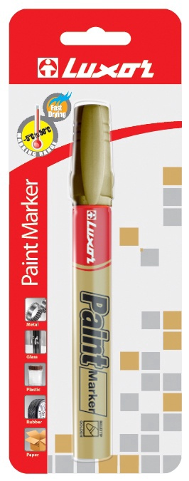 Paint marker must 1-3mm