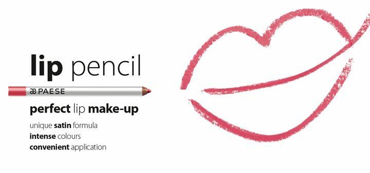Paese Lip Pencil 1.5g 13