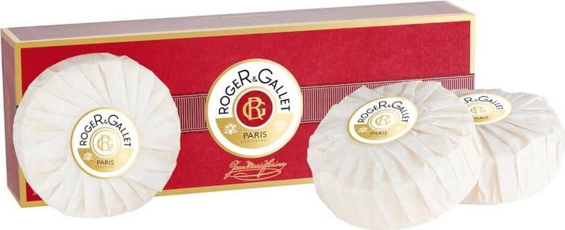 Ziepes Roger & Gallet Jean-Marie Farina, 300 g, 3 gab.
