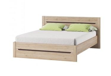 Szynaka Meble Desjo Bed 160x200cm