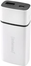 Зарядное устройство - аккумулятор Intenso PM5200, 5200 мАч, белый